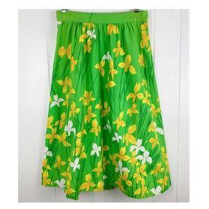 Vintage Skirts - Vintage 1970s skirt